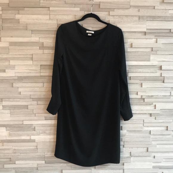 Aritzia Dresses & Skirts - Aritiza Babaton Black Dress